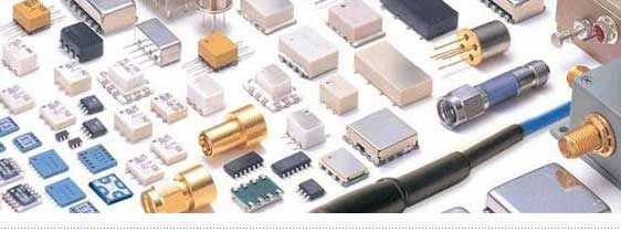 electromechanical Components and devices